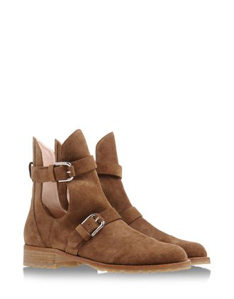 Ankle boots - PHILOSOPHY