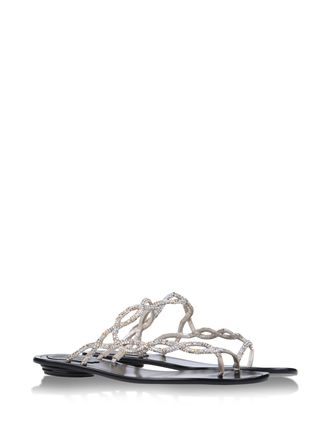 Slides & Flip flops - RENE' CAOVILLA