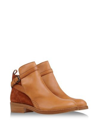 Ankle boots - ACNE STUDIOS