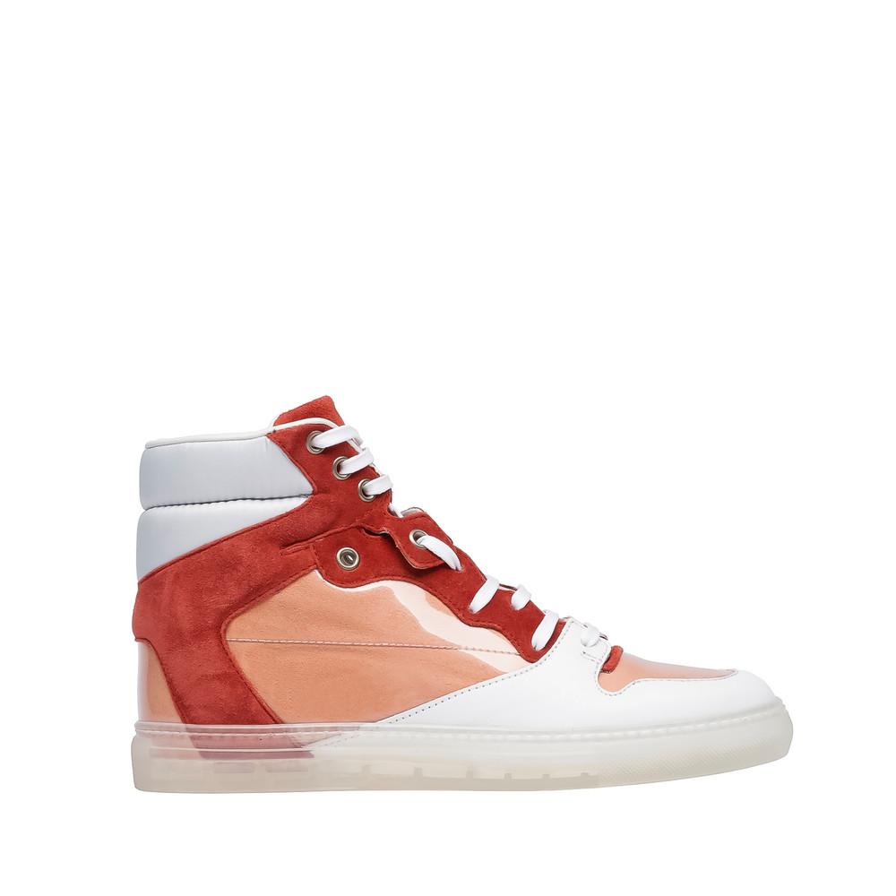 BALENCIAGA Balenciaga Camaieu Sneakers Sneaker D f