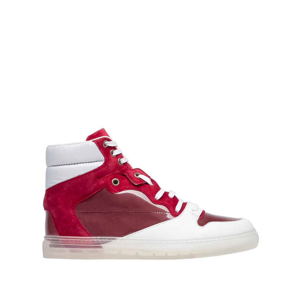 Balenciaga Camaieu Sneakers