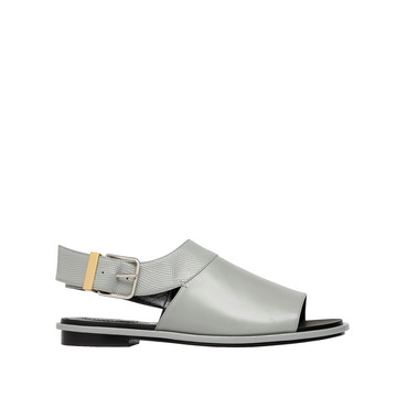 Balenciaga Sandales plates Glove Curve