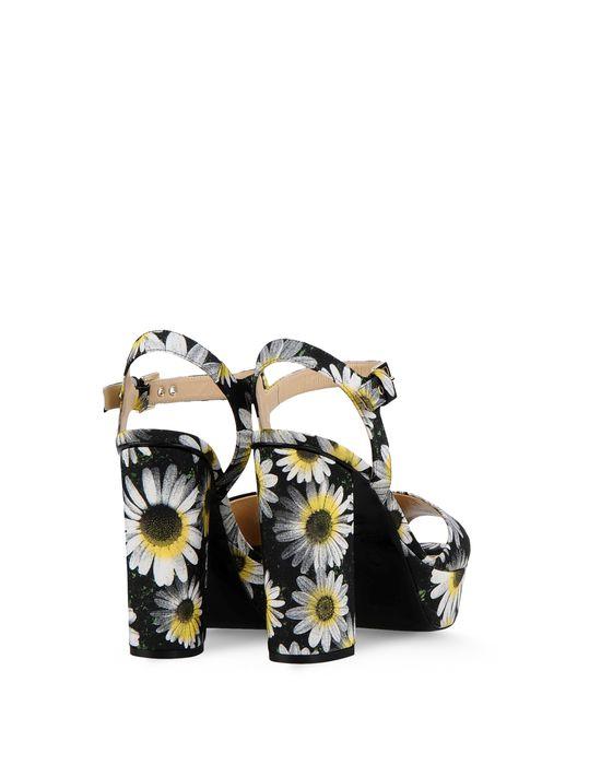 Platform sandals Woman MOSCHINO CHEAPANDCHIC