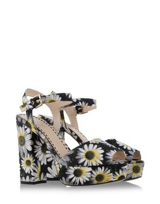Sandals - MOSCHINO CHEAPANDCHIC