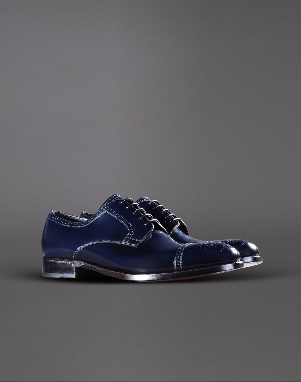 BRIONI ANTHONY Derbies U e