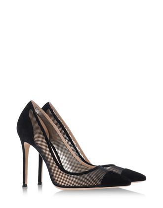 Closed toe - GIANVITO ROSSI