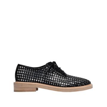BALENCIAGA Chaussures à lacets D Balenciaga Derbies Graph  f