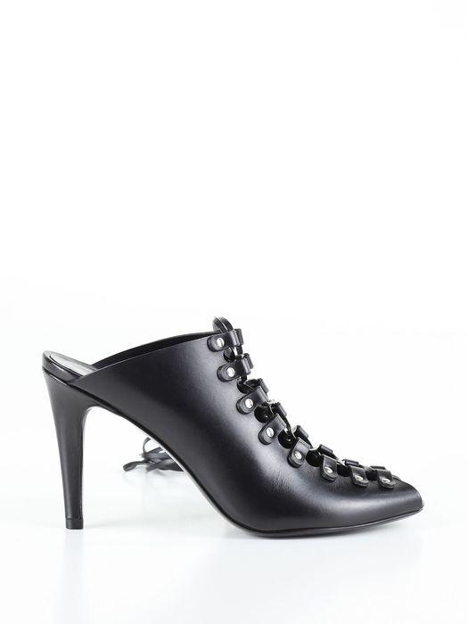 DIESEL BLACK GOLD JANE-L Elegante Schuhe D f