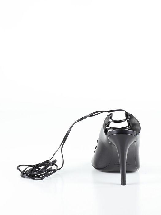 DIESEL BLACK GOLD JANE-L Elegante Schuhe D e