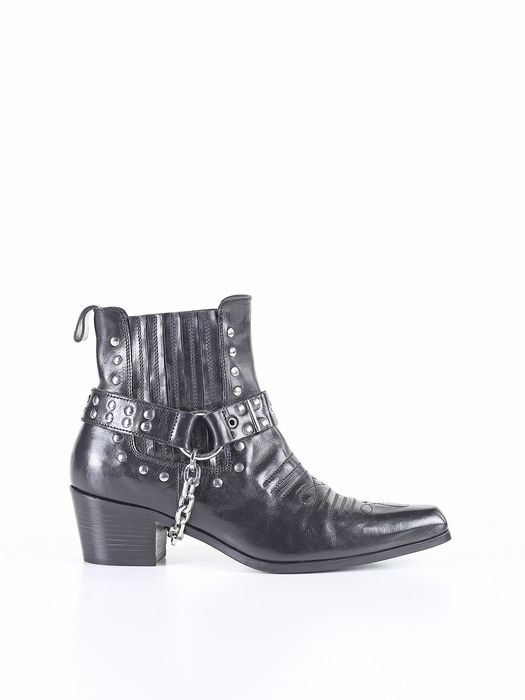 DIESEL BLACK GOLD ROSE Chaussures D f