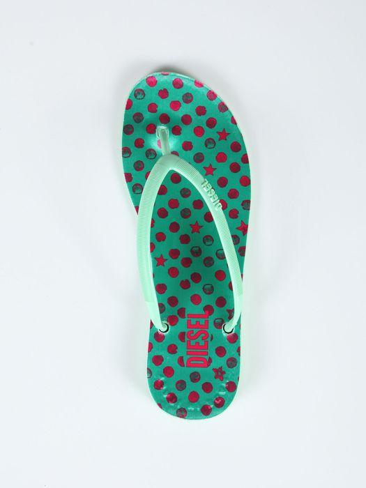 DIESEL FLIPPY Sneakers D r