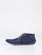 DIESEL BARKA MOKA Dress Shoe U a