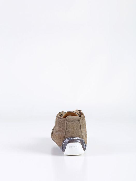 DIESEL BARKA MOKA Zapato de vestir U e