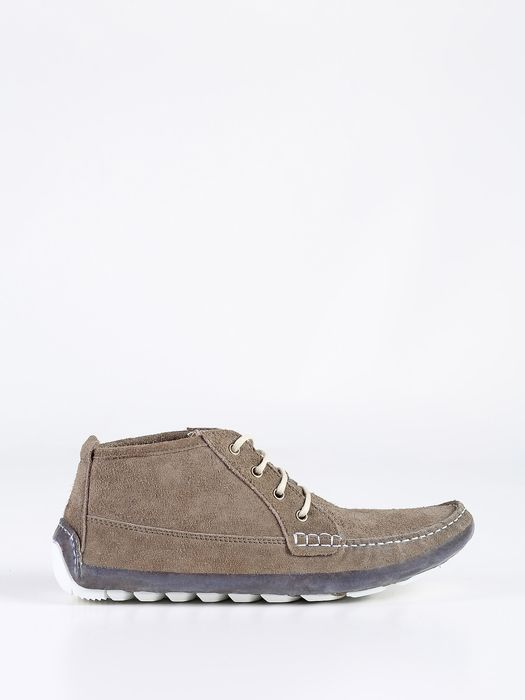 DIESEL BARKA MOKA Dress Shoe U f