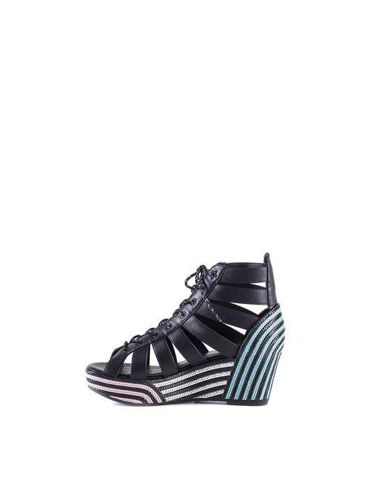 55DSL PARALLELLE Sneaker D a