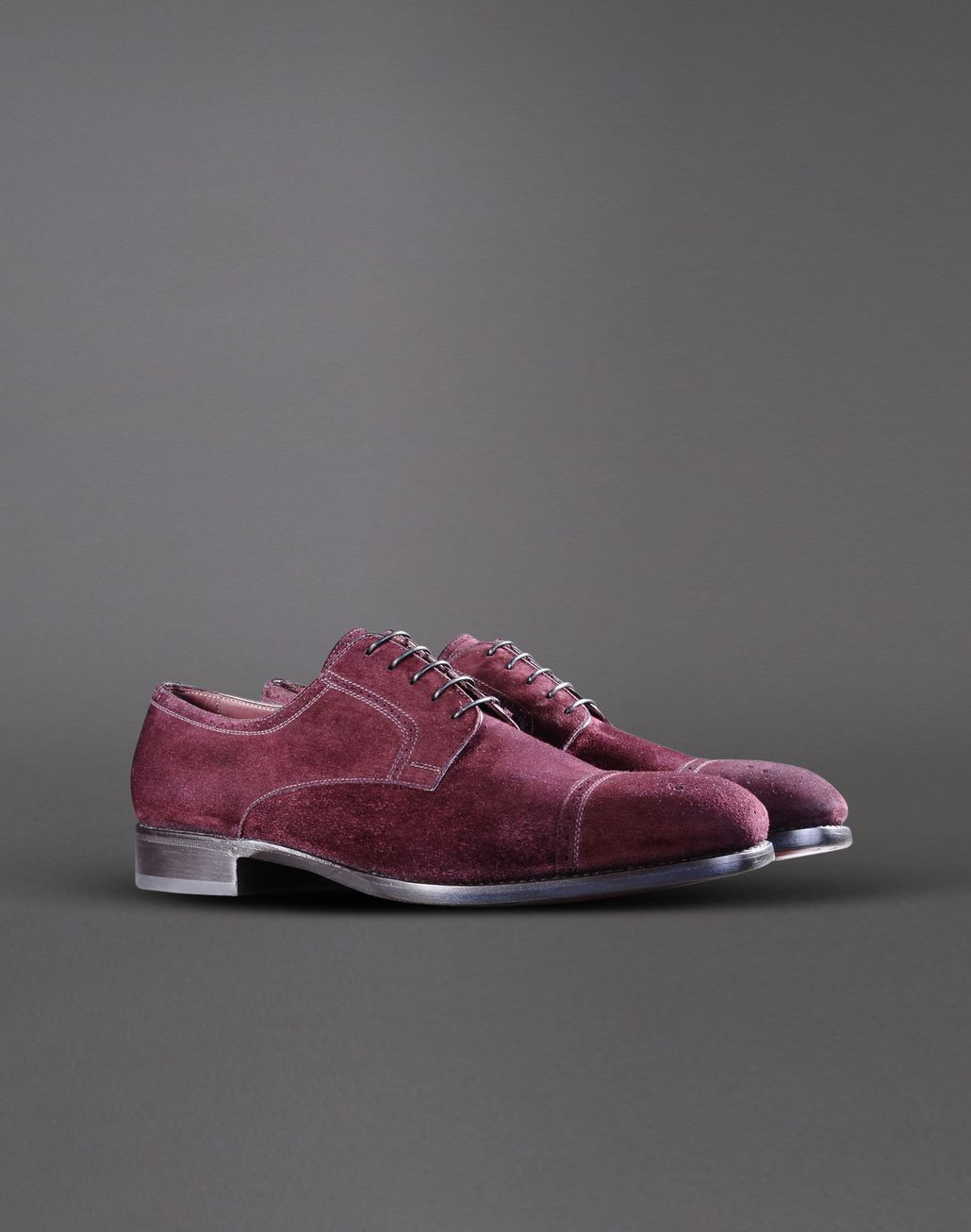 BRIONI ANTHONY DERBY   Derbies U e
