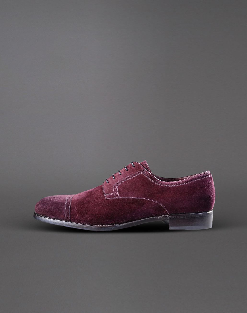 BRIONI ANTHONY DERBY   Derbies U f
