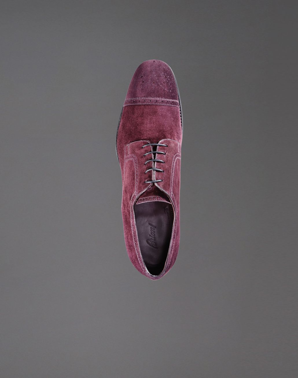 BRIONI ANTHONY DERBY   Derbies U r