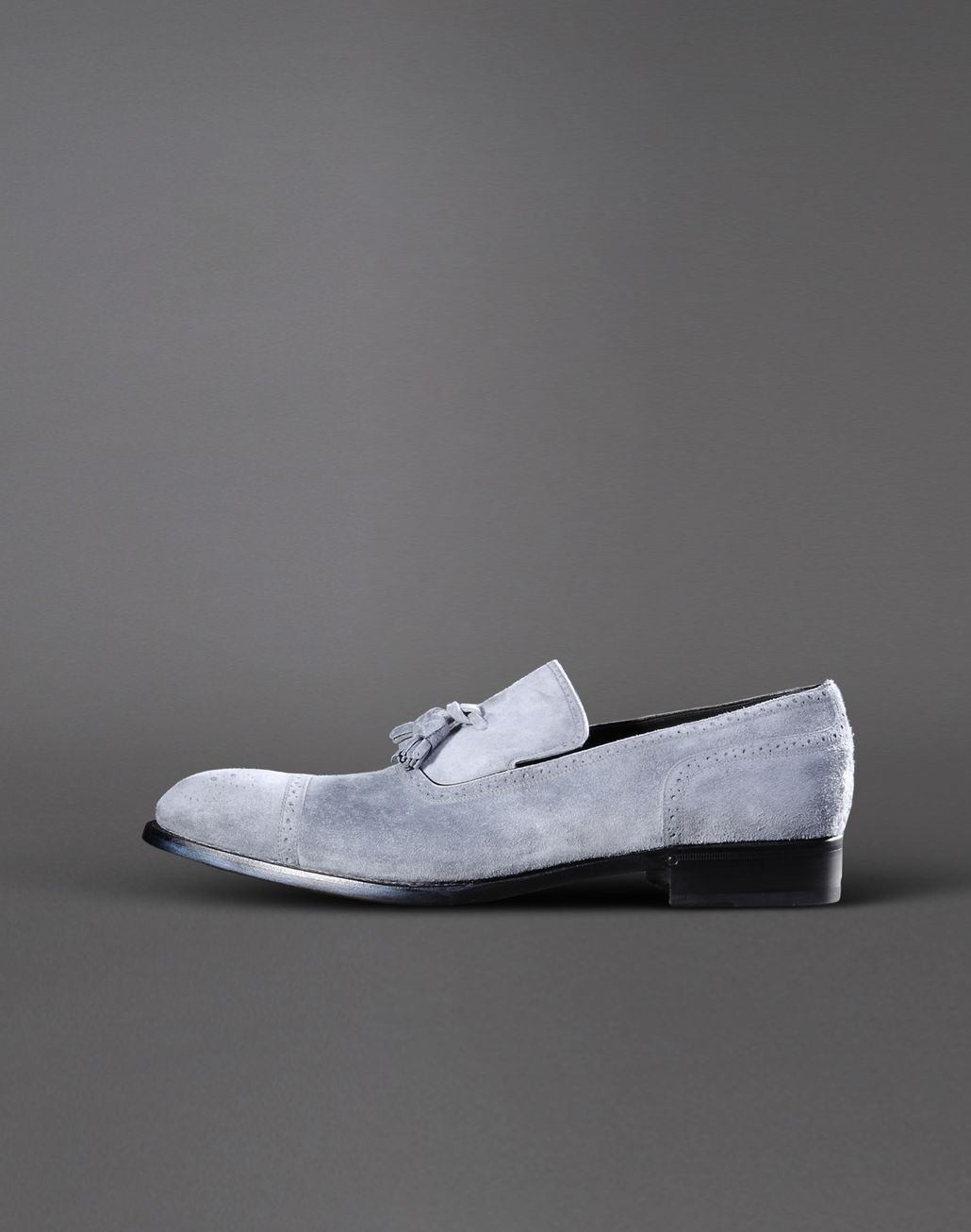 BRIONI ANTHONY LOAFER  Leisure Shoes U f