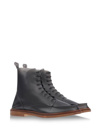 Ankle boots - MM6 by MAISON MARGIELA