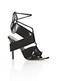 ALEXANDER WANG MALGOSIA HIGH HEEL SANDALS Adult 8_n_f