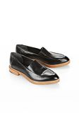 ALEXANDER WANG HILARY LOAFER FLATS Adult 8_n_r