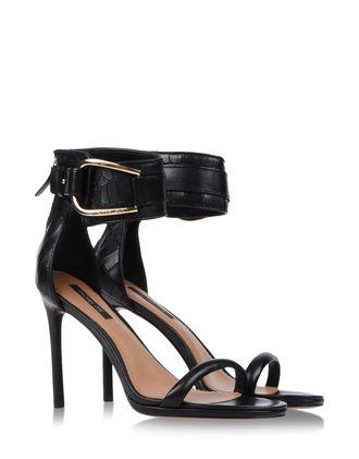 Sandals - RACHEL ZOE
