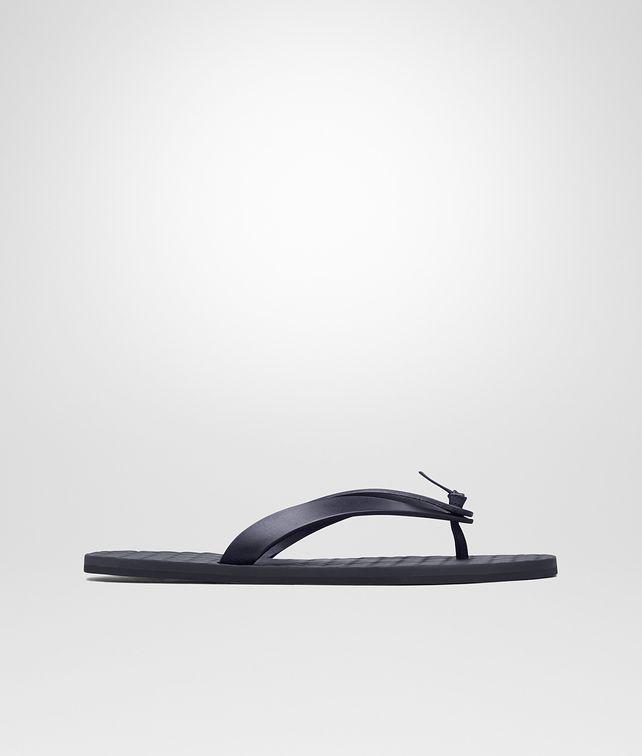 BOTTEGA VENETA Ledersandale Prusse Sneaker oder Sandale U fp