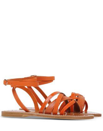 Sandals - K.JACQUES ST. TROPEZ