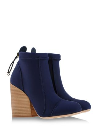 Ankle boots - CHLOÉ