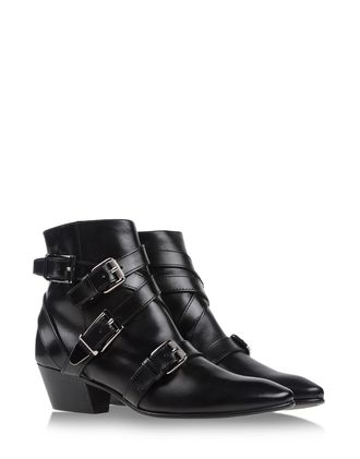 Ankle boots - BARBARA BUI
