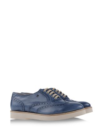 Oxfords & Brogues - FRATELLI ROSSETTI ONE
