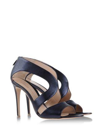 Sandals - GIANVITO ROSSI