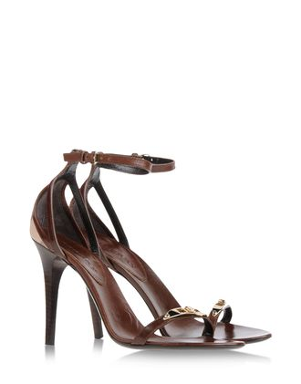 Sandals - BURBERRY BRIT