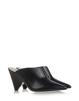 Mules & Clogs - BELLE BY SIGERSON MORRISON