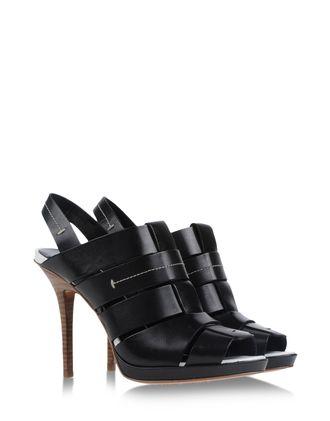 Sandals - 10 CROSBY DEREK LAM