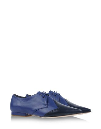 Oxfords & Brogues - JIL SANDER NAVY