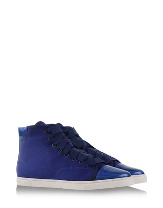 High-tops - LANVIN