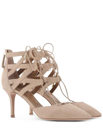 Closed toe - AQUAZZURA