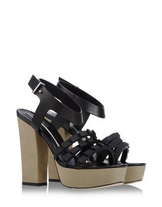 Sandals - CAMILLA SKOVGAARD
