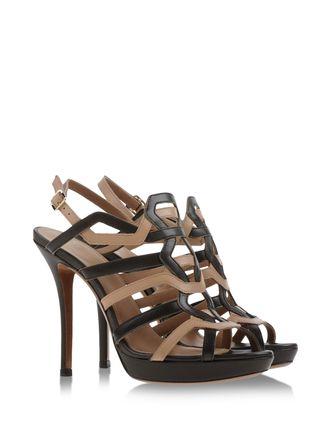 Sandals - BALLY