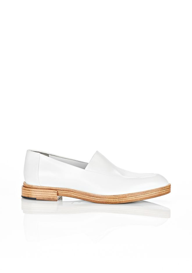 ALEXANDER WANG HILARY LOAFER FLATS  12_n_f