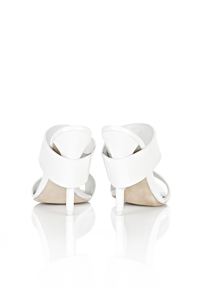 ALEXANDER WANG MASHA HIGH HEEL SANDALS Adult 12_n_e
