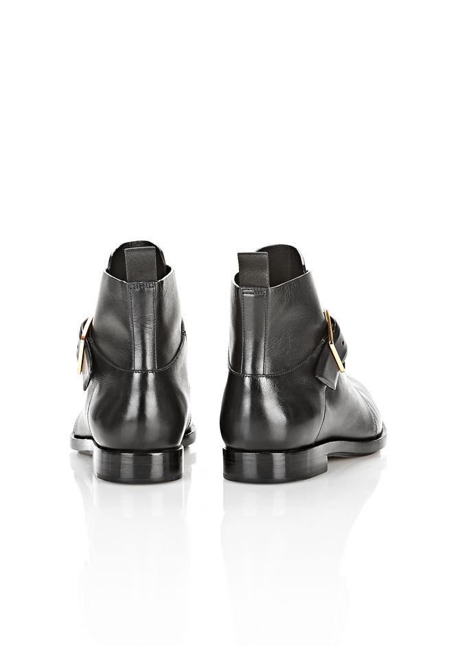 ALEXANDER WANG LENA ANKLE BOOT BOOTS Adult 12_n_e