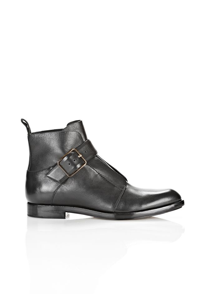 ALEXANDER WANG LENA ANKLE BOOT BOOTS Adult 12_n_f