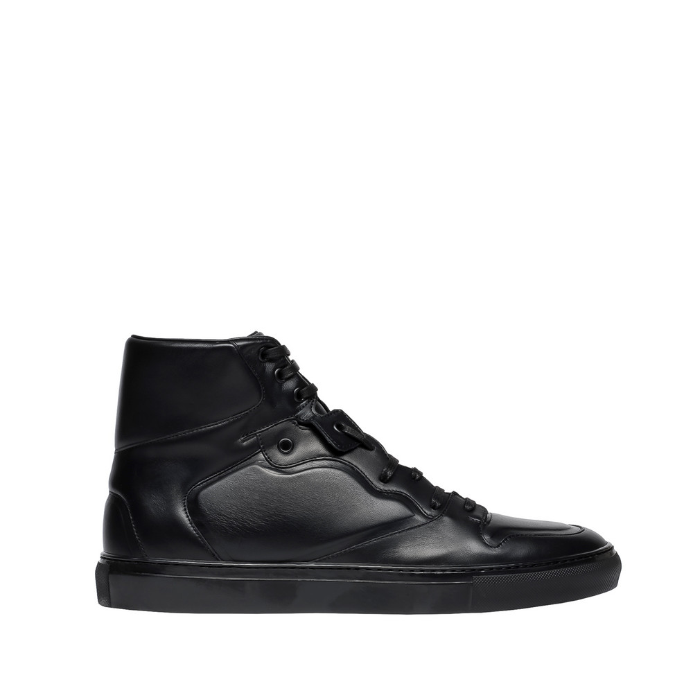 BALENCIAGA Balenciaga Sneakers High-Top 'Haute Fréquence'   Sneakers U f