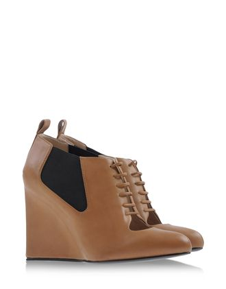 Ankle boots - SEE BY CHLOÉ