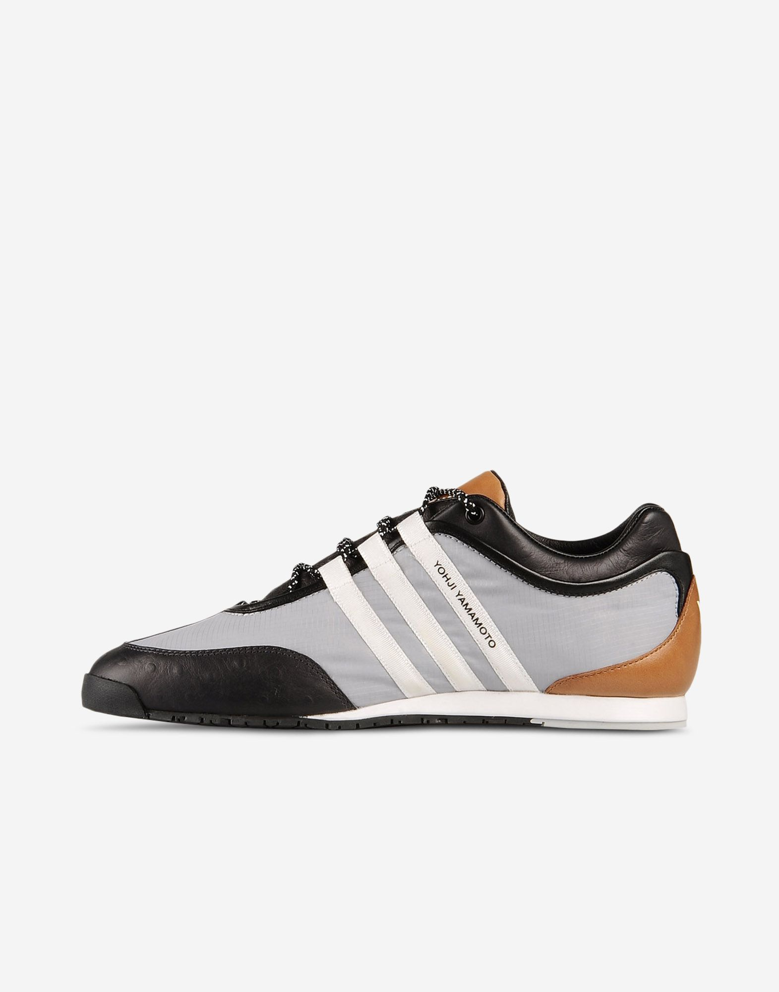 f3b6b266543e ... Y-3 Y-3 Boxing Sneakers Man f ...
