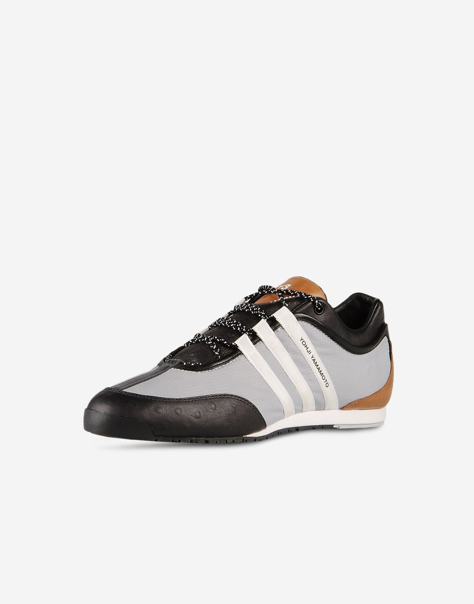 80f70837a9ff ... Y-3 Y-3 Boxing Sneakers Man r ...