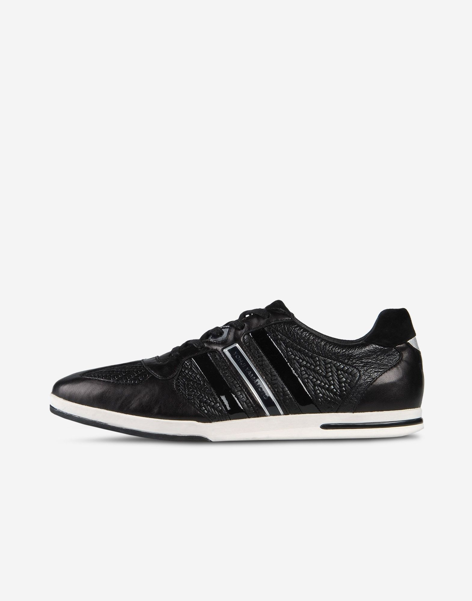 c63baa7b9cb7 ... Y-3 Y-3 Sala II Sneakers Man f ...